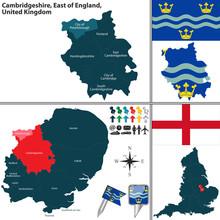 Cambridgeshire, East Of Englan...