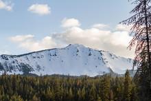 Mount Bailey