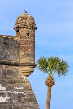 Spanish Fort Watchtower