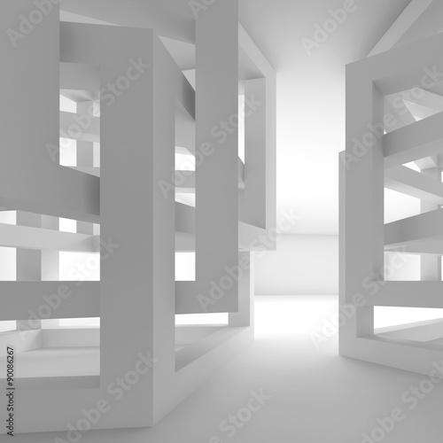 abstrakta-pusty-bialy-nowozytny-wewnetrzny-czerep