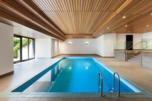 Apartment, Indoor Swimming Pool