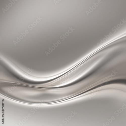 Fotografía  silver background