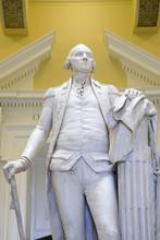 Original Life-size Statue Of G...