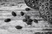 Dried Lotus Seeds