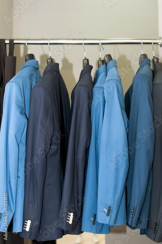 Fototapety, obrazy: Sale clothes