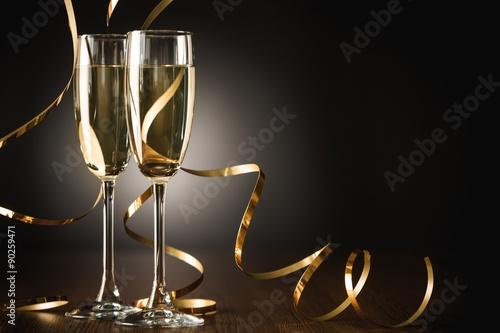 Fotografía  New year.