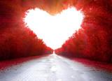 droga do miłości