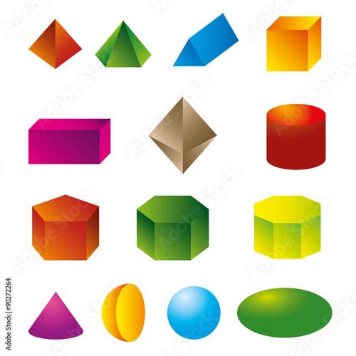 3d-geometryczne-ksztalty-wektorowe