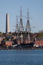 USS Constitution Historic Ship...