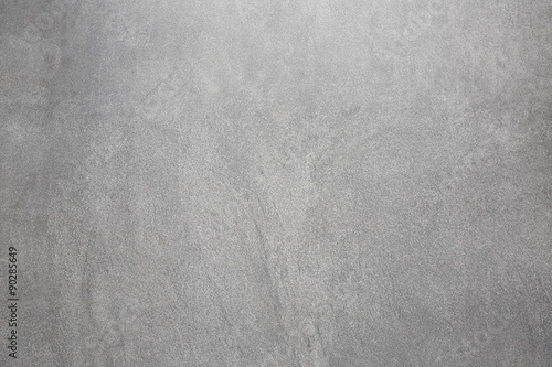 Poster Stenen Abstract gray concrete wall texture background