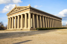 The Parthenon, Nashville, Tenn...