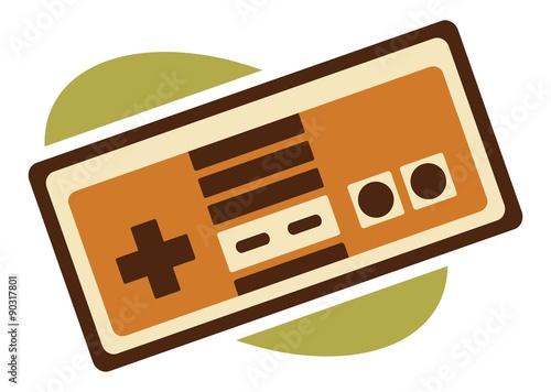 Photo  Gamepad icon