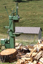Preparation Of Wood For The Wi...