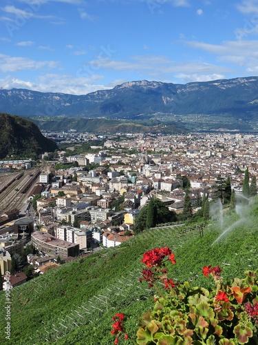 Fotografie, Obraz  Bolzano