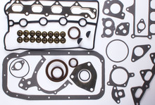 Gaskets For Motor On A White B...
