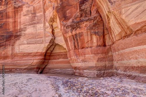 Valokuva  AZ-UT-Paria Canyon Vermillion Cliffs Wilderness
