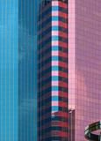 Windows wieżowca, Hong Kong - 90469275