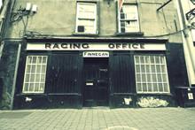 Racing Office
