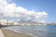 Küste bei Ierapetra, Kreta