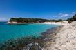 Plage Corse du petit Sperone, Bonifacio