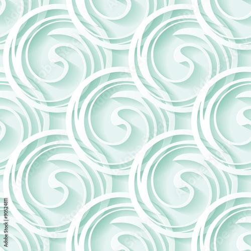 streszczenie-geometryczny-wzor-z-kola-i-cien-dol