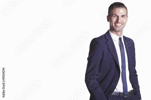 Valokuva  Uomo d'affari