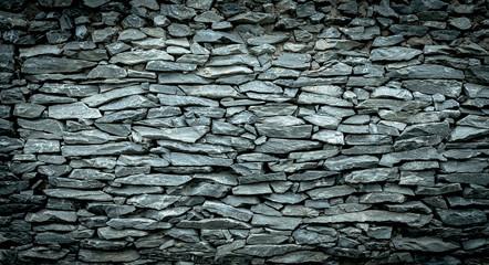 fototapeta abstrakcyjne tło z kamiennym murem