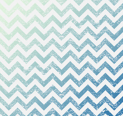 Fototapeta Seamless chevron pattern, vector illustration