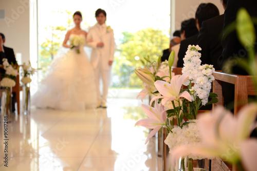 Fotografering 結婚式