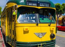San Francisco Bus Muni