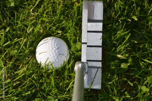 Photo  Golf