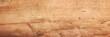 Leinwanddruck Bild - Hochauflösende Holz Textur Holzbrett hell
