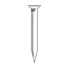 Metal Nail Icon
