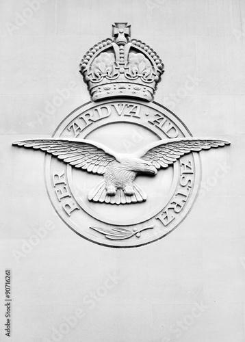 Fotografie, Obraz Royal Air Force