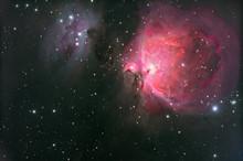 M42 Nebulosa Di Orione