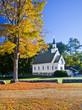American white church
