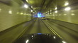 Exiting the Fort Pitt Tunnel 2K