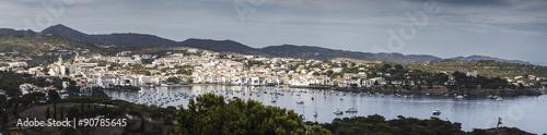Panorama de Cadaqués