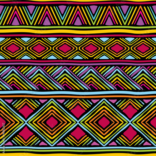 african line pattern #90812657