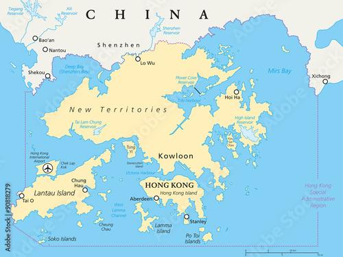 Kowloon Hong Kong China World Map on yunnan china, fujian china, hangzhou china, macau china, beijing china, singapore china, new territories china,