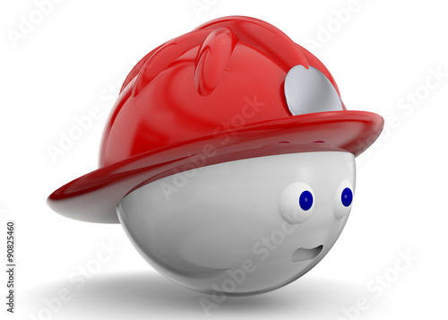 Fireman Character - 3D - Buy this stock illustration and explore ... aa95b1ebcdb8