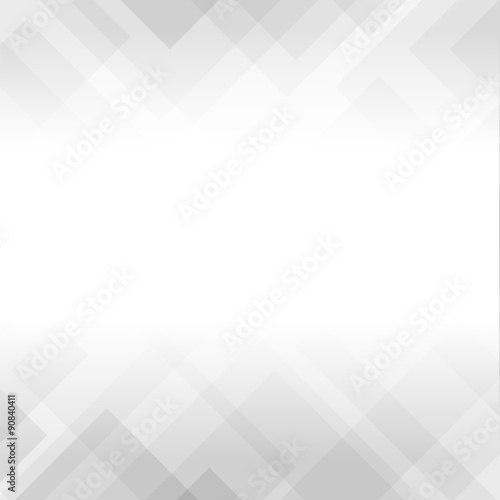 Abstract Elegant Grey Background.  Wall mural