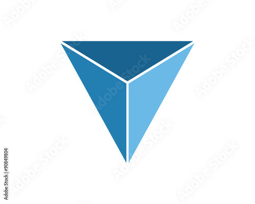 Photo  Triangle Logo