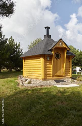 Ferienhaus Und Holzhaus In Polen Kaufen Sie Dieses Foto Und