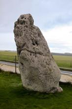 Heel Stone, England / The Heel...