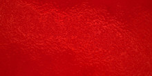 Metallic Red Background Foil P...