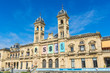 City Hall of San Sebastian (Spain)