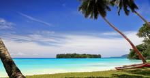 Port Olry Beach-vanuatu