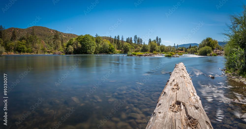 Fototapety, obrazy: Oregon lanscpaes and scenery