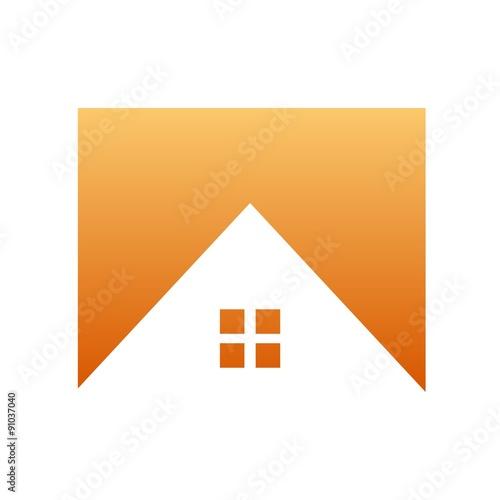 Fototapeta Real Estate Vector Template